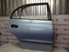 Дверь задняя правая Toyota Carina E [AT190L-0146]