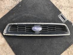 Решетка радиатора Subaru Legacy be bh рестайлинг