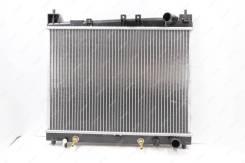 Радиатор 16400-21070 VVO