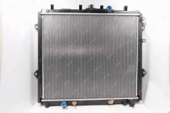 Радиатор VVO-16400-31711 VVO