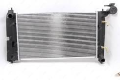Радиатор VVO-16400-21160 VVO