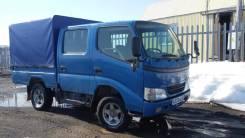Toyota ToyoAce. Продается грузовик Toyota Toyoace категории B, 2 985куб. см., 1 250кг., 4x4