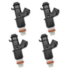 Инжекторы Honda 16450-RNA-A01 комплект 4 шт. Бесплатная доставка по РФ