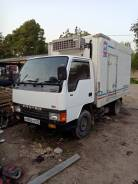 Mitsubishi Fuso Canter. Продать грузовик мицубиси кантер, 3 600куб. см., 2 000кг.