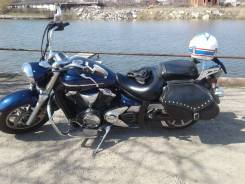 Yamaha v star 1300 (xvs 1300 midnight star), 2006