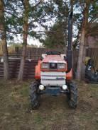 Kubota B1402-M, 2003