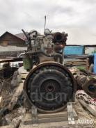 Двигатель в разборе dongfeng
