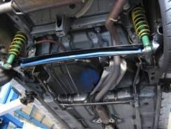 Стабилизатор поперечной устойчивости. Toyota Allion Toyota Allex Toyota Corolla