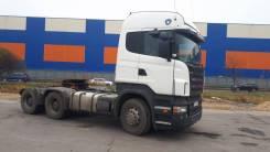 Scania R500DB, 2006