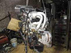 Двигатель ДВС 3G83 на Mitsubishi