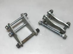 Крепёж двигателя к раме Suzuki DRZ400S DRZ400SM 00
