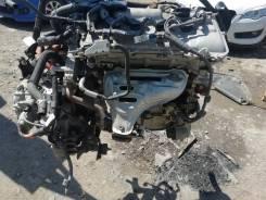 Двигатель в сборе. Toyota Prius, ZVW30, ZVW30L, ZVW35 2ZRFXE, 5ZRFXE