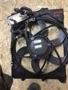 Диффузор радиатора BMW 1 Series E87 N46B20