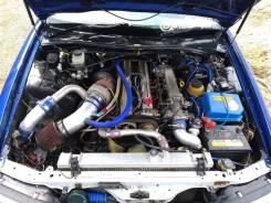 Турбина. Toyota: Crown, Soarer, Mark II, Cresta, Supra, Chaser 1JZGTE