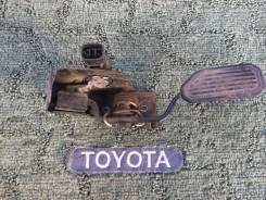Педаль газа электронная 89281-20040 Toyota Corolla Fielder NZE121
