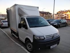 Volkswagen Transporter. VW Transporter 2014, 2 000куб. см., 1 500кг., 4x2