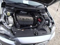 Двигатель в сборе. Mitsubishi Lancer, CX4A, CY4A Mitsubishi ASX, GA2W, GA3W, GA4W Mitsubishi Galant Fortis, CX4A, CY4A 4B11