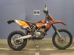 KTM 250 EXC. исправен, птс, без пробега