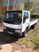 Mazda Titan. Продаётся грузовик , 2 000куб. см., 1 500кг., 4x2