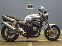 Honda CB 400SF VTEC-1, 1999