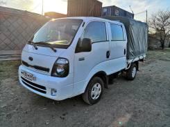 Kia Bongo III. Продается грузовик, 2 700куб. см., 1 200кг., 4x4