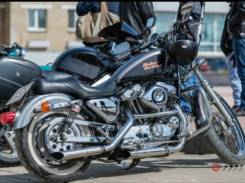 Harley-Davidson Sportster 1200, 1999