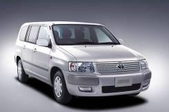 Сдам в аренду Toyota Суксид, 2003, 4WD, ХТС. В такси, аренде не был.