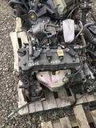Двигатель в сборе. Nissan: Wingroad, Bluebird Sylphy, AD, Sunny, Almera QG15DE, QG15DELEV