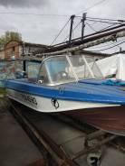 Продам Казанка 5М1