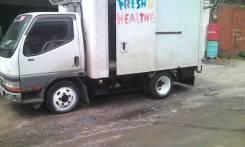 Mitsubishi Fuso Canter. Продам грузовик Mitsubishi Canter, 2 000кг., 4x2
