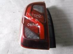Стоп-сигнал. Renault Duster, HSA, HSM F4R, H4M, K4M, K9K