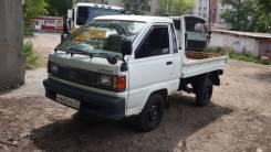 Toyota Lite Ace. Самосвал Toyota LITE ACE , 1500 куб см , бензин , Б/П ., 1 500куб. см., 1 000кг., 4x2
