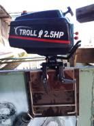 Лодочный мотор Troll 2.5 HP