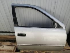 Дверь передняя правая Toyota Mark II Wagon Qualis MCV20 SXV20