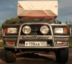 Mazda PROCEED, 1991
