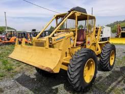 Iwafuji. Трелевочный трактор T30 (скиддер), 1 770куб. см., 3 500кг.
