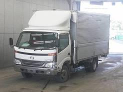 Грузовик HINO Dutoro XZU411M-0005330 фургон