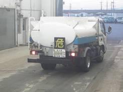 Грузовик HINO Dutoro XZU301E бензовоз