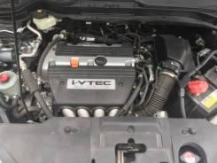 Двигатель в сборе. Honda CR-V, RE4 K24A, K24A1