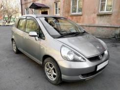Аренда авто Honda Fit 2005 г. с выкупом