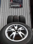 """Bridgestone Nextry Ecopia 195/65R15 + Литьё Toyota Prius. 6.0x15"""" 5x100.00 ET45 ЦО 54,1мм."""