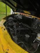 Двигатель ЗИЛ 5301 Д245
