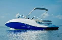 Продам катер BRP Sea-Doo Challenger-180