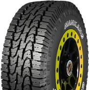Nankang AT-5, LT 295/60 R20
