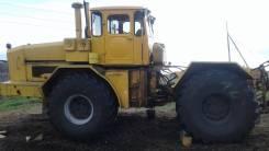 Кировец К-708, 2011