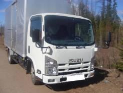 Mazda Titan. Продаётся грузовик Isuzu Elf, 2 999куб. см., 4x2