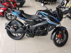 Motoland ULTRA 250, 2019