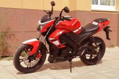 Motoland R6 250, 2019