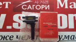 Катушка зажигания Hyundai/Kia 0K01318100
