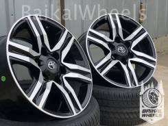 Новые диски Toyota Land Cruiser Fortuner/Prado в наличии, отправка
